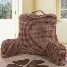 pillow seat for bed bed chair best modern bed chair pillow chair