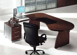 Modern Wood Office Desk Emejing Contemporary Wood Office Furniture Ideas Liltigertoo