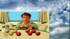 blues clues eps 8 what u0027s inside video dailymotion