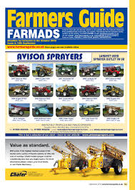 farmers guide classified section september 2013 by farmers guide