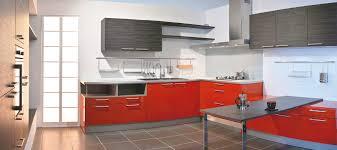 Meuble Cuisine Taupe by Indogate Com Decoration Cuisine Taupe