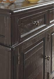 d65760 in by ashley furniture in claflin ks dining room server hidden additional dining room server