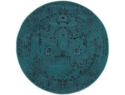 round turquoise area rugs with regard to the home depot ideas 19