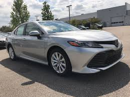 new 2018 toyota camry le 4dr car in tallahassee u512252 legacy