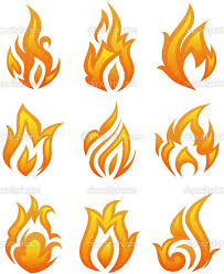 40 best fire images on pinterest fire logo templates and logo