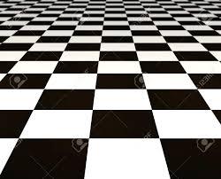 Checkerboard Vinyl Floor Tiles by Black And White Check Flooring U2013 Jdturnergolf Com