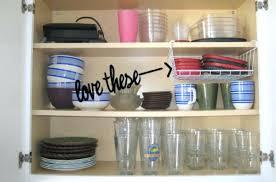 Organising Kitchen Cabinets by Best Way To Organize A Upper Corner Kitchen Cabinet View In
