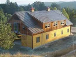 Barn Houses Pictures Barn Pros Providing Pre Fab Barns Barn Homes Arenas Shops And