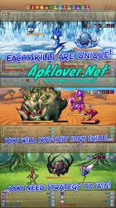 power apk version free rpg ascendants power rising apk premium free unlimited mod apk