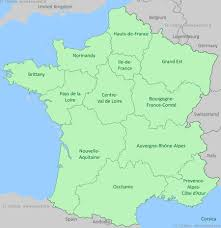 Provence Map France Regions Map By Provence Beyond