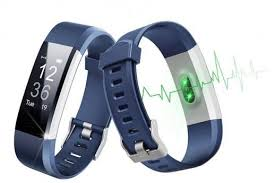 heart rate bracelet images Id115hr plus smart bracelet sports wristband fitness tracker heart jpg