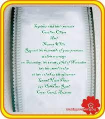 Indian Wedding Reception Invitation Wording Wedding Invitation Wording For Friends From Groom Indian Yaseen