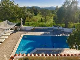 pool house with 5 bedrooms 3 bathrooms in ibiza sant carles de