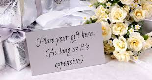 How Much Should You Spend On A Wedding Gift How Much Should I Spend On A Wedding Gift