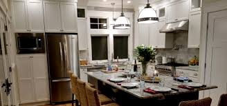 kitchen islands gail hallock architect