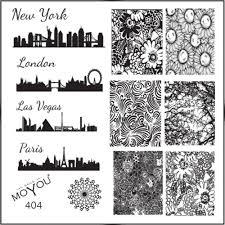 konad moyou u0026 lcn nail art stamping plates pens buy online uk