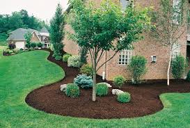 Beautiful Garden Ideas Pictures Mulch Garden Ideas Make Beautiful Gardens And Plants Thrive