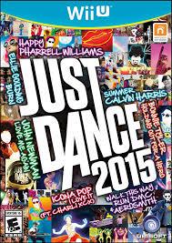 amazon com just dance 2015 wii u nintendo wii u ubisoft