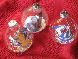glass ornament craft ye craft ideas