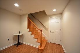 Half Wood Wall by Stair Railings And Half Walls Ideas Basement Masters