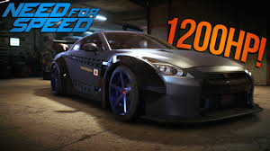nissan gtr for sale cheap need for speed 2015 1200hp liberty walk r35 gt r fastest car in