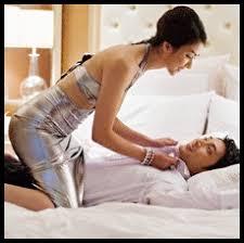 rahasia yang wajib pria ketahui tentang ciri wanita kuat di ranjang