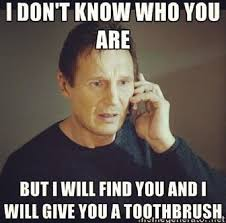Dentist Memes - internet dentist memes having fun with a serious subject