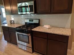 kitchen stunning kitchen and bathroom with dallas white granite