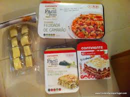 cuisine facil portuguese food on the go ready meals portugal wine food