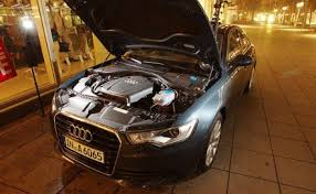 audi a6 3 0 l detailes of the audi v6 3 0 l tdi and 313 hp autolatest