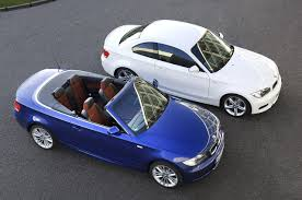 2014 bmw 1 series bmw officially announces the 1 series coupe and convertible are