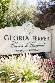 gloria ferrer wedding josh and lori s sonoma winery wedding