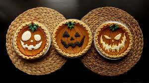 Halloween Bundt Cake Decorations by Clone Of How To Make A Pumpkin Shaped Cake Myrecipes