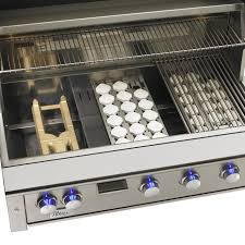 Two Burner Gas Cooktop Propane Summerset Alturi 30 Inch 2 Burner Built In Propane Gas Grill With