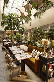 How To Decorate A Restaurant Best 20 Restaurant Interior Design Ideas On Pinterest Cafe