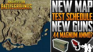 pubg desert map when do we get to play on the desert map in pubg possible new
