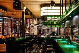 cuisine am icaine bar corner nominated for restaurant design awards forever digital