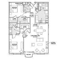 penthouse plans harbor heights