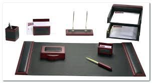 Zebra Desk Accessories Executive Office Desk Accessories Executive Office Desk