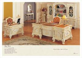Luxury Office Desk Luxury Office Furniture Imperial Executive Desk Carving