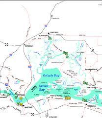 Elk Grove Ca Map Sacramento Delta Map