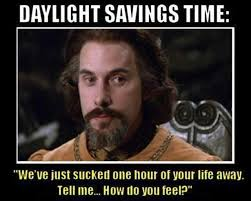 Memes About Change - daylight saving time memes 10 funny pix celebrating dst heavy com