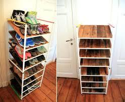 Tjusig Bench With Shoe Storage Shoe Rack Ikea U2013 Churchdesign Us