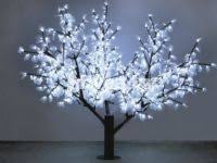 sell white led tree light for holidays decorations by