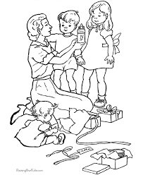 free mother u0027s day coloring pages