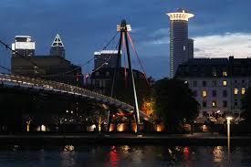 city lights at town center free images water light architecture skyline night view