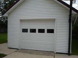 Replacing Home Windows Decorating Garage Door Cost Of Garage Door Astounding On Home Decorating