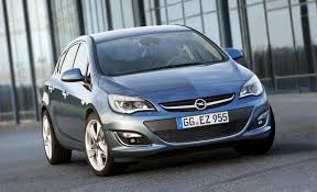 opel astra sedan updated 2012 opel astra revealed