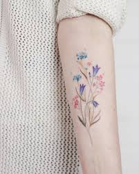 30 best watercolor tattoos images on pinterest water color