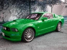 Mustang Black And Green Best 20 Green Mustang Ideas On Pinterest Ford Mustang Classic